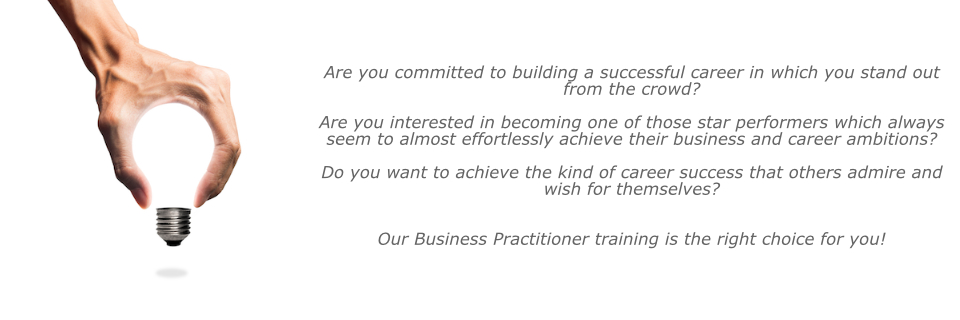 Business Practitioner 002
